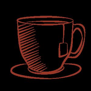 partage valeur tasse de thé agnès vous raconte