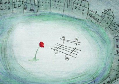 deuil périnatal film animation les petites choses de la vie