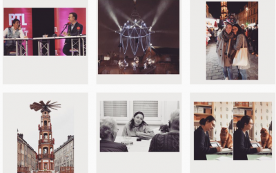 9 comptes photos & créas pour raconter Décembre
