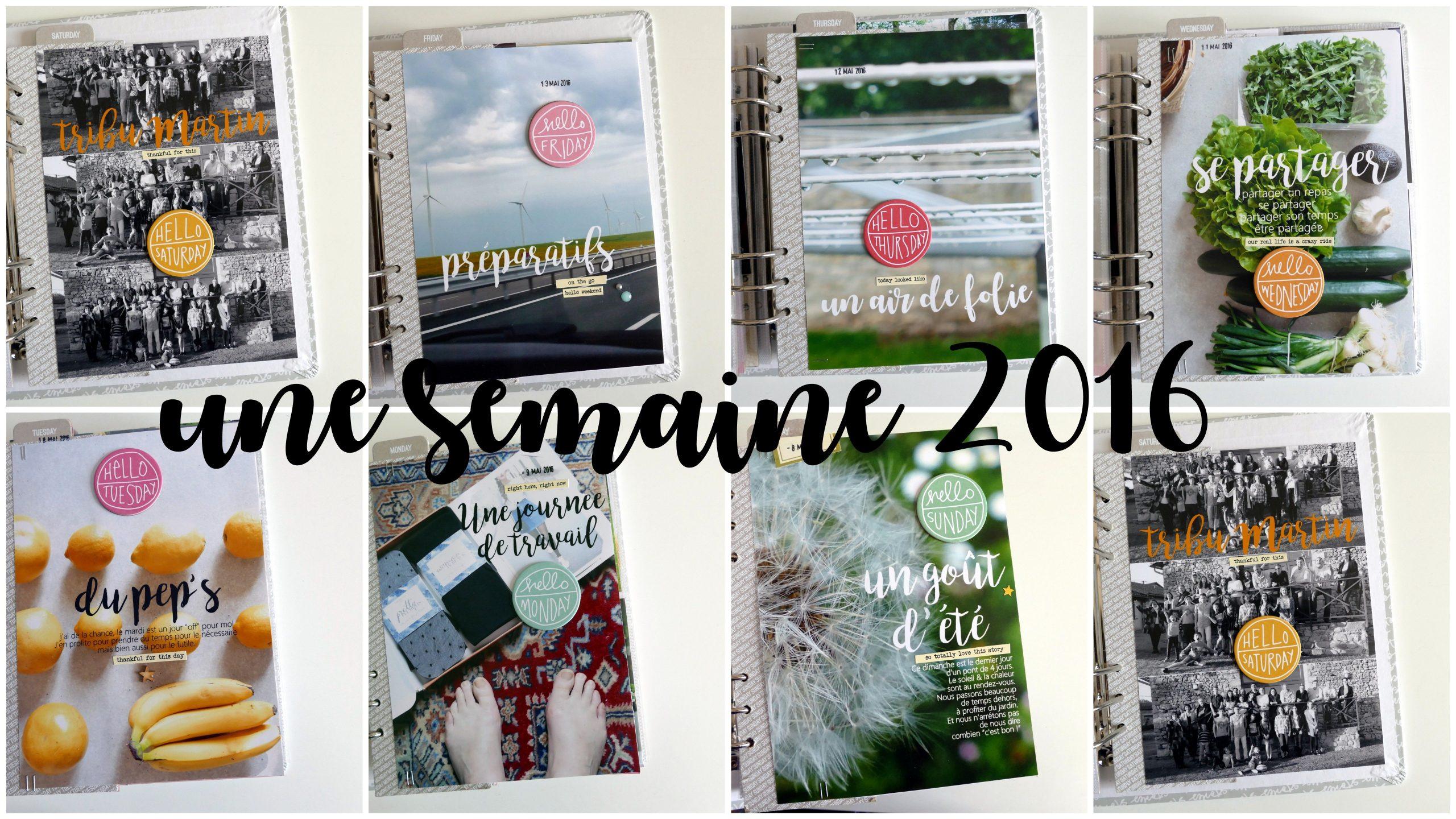 créativité et scrapbooking 7 couvertures d'un projet