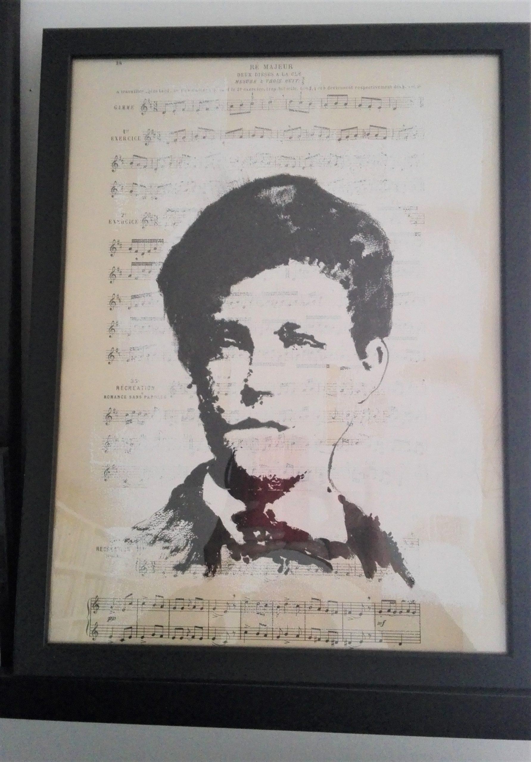 portrait arthur rimbaud