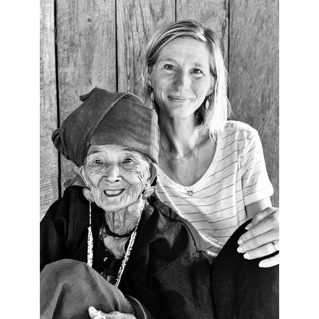 voyage myamar femmes doyenne rencontre